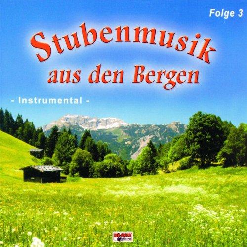 Stubenmusik aus den Bergen - F...