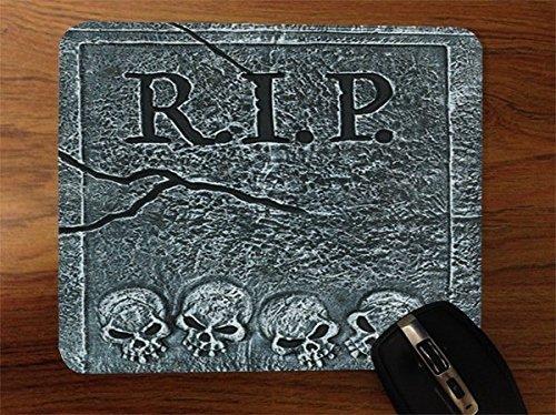 Grabsteine Rip (Rip Grabstein Desktop Office Silikon Maus)