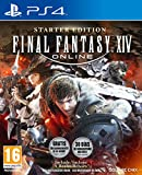 Final Fantasy XIV Starter Edition - PlayStation 4