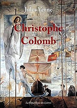 Christophe Colomb par [Verne, Jules]