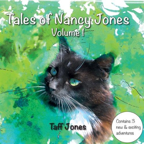 Tales of Nancy Jones. Volume 1