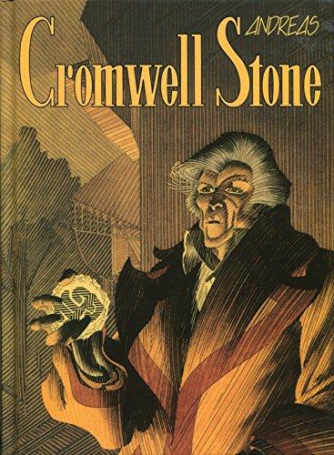 Cromwell Stone Plansze Europy