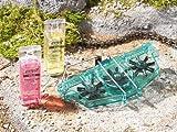 Kettenreinigungsgerät Fahradkette Reiniger Ketten Fahräder Reinigungsgerät mit Reiniger