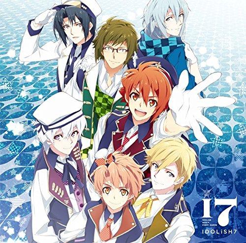 Price comparison product image Idolish7 - Idolish7 (App Game) Idolish7 1St Full Album: I7 [Japan LTD CD] LACA-15579