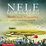 - 61QHOTw5CnL - Straße nach Nirgendwo: 6 CDs (Sheridan-Grant-Serie, Band 2)