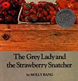The Grey Lady and the Strawberry Snatcher by Molly Bang (1996-05-01)