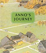Anno's Journey (Turtleback School & Library Binding Edition) by Mitsumasa Anno (1997-08-01)