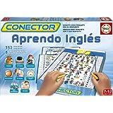 Educa Borrás 14252 - Conector Aprendo Inglés