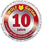 WOLF-Garten - Amboss Astschere »Premium Plus«  POWER CUT*** RS 900 T; 73AGA009650 - 14