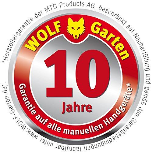 WOLF-Garten Astschere