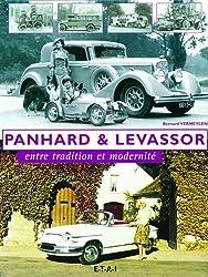 Panhard & Levassor : Entre tradition et modernité