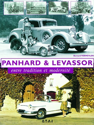 Panhard & Levassor : Entre tradition et modernit