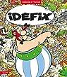 Cherche et trouve : Idéfix par Goscinny