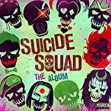 Ost: Suicide Squad: The Album (Audio CD)