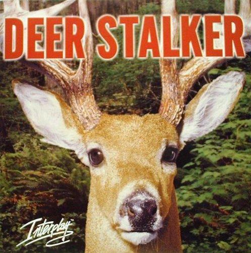 Deer Stalker: A realistic Hunting Game