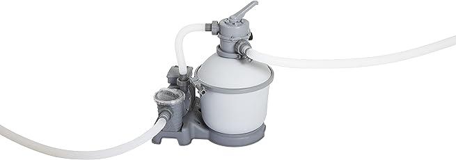 Bestway Flowclear Pompa Filtro Sabbia