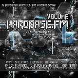 HardBase.FM Volume Six!