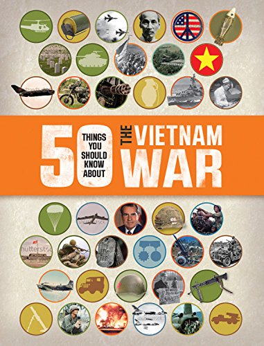50 Things You Should Know about the Vietnam War (Ein Loc, Vietnam)