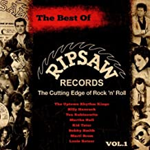 The Best Of Ripsaw Records Vol.1