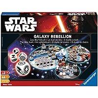 Ravensburger - 26665 - Jeu D'ambiance - Star Wars - Battle Game