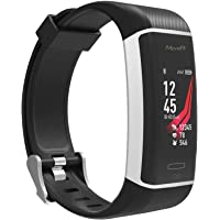 MevoFit Drive-Run Fitness Band & Smart Watch for for Fitness & Sports PRO: Fitness-Sporty Smart-Watch, All Activity Tracking