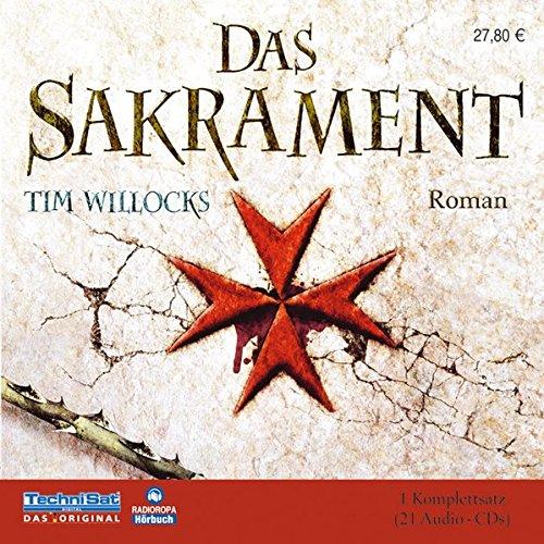 Das Sakrament. 21 CDs