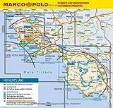 MARCO POLO Reiseführer Golf von Neapel, Amalfi, Ischia, Capri, Pompeji, Cilento: Reisen mit Insider-Tipps - Inklusive kostenloser Touren-App & Update-Service - Bettina Dürr