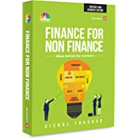 Finance for Non Finance Revised and Updated Edition