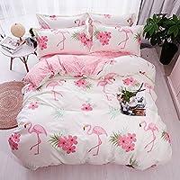 Suchergebnis Auf Amazonde Für Flamingo Baumwolle Bettwäsche
