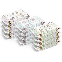 Mama Bear - Disney - Salviettine biodegradabili ultra sensibili (12x60 | 720 salviette)