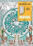 Telecharger Livres Mayas Coloriage XXL (PDF,EPUB,MOBI) gratuits en Francaise