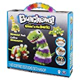 Bunchems Labores para niños de Brilla en la Oscuridad de Dinosaurios (Bizak 61926813)