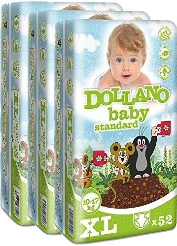 dollano-baby-nappies-standard-panales-para-bebes-estandar-sin-latex-sin-cloro-tamano-xl-10-17kg-paqu