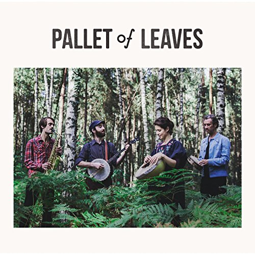 Pallet Of Leaves -