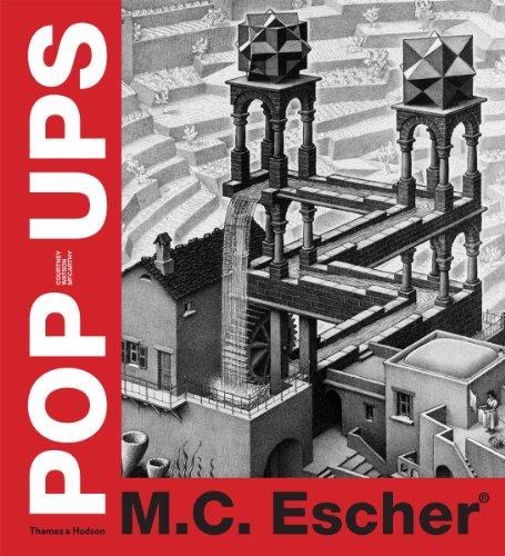 M.C. Escher® Pop-Ups por Courtney Watson McCarthy
