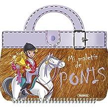 Mi maletin de ponis (Diseño creativo)