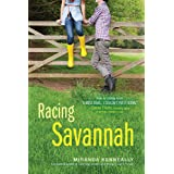 Racing Savannah (Hundred Oaks Book 4) (English Edition)