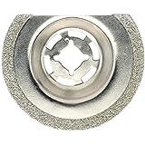 Lame de scie segment diamant tissus conjonctifs
