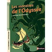 Les monstres de l'Odyssée - Petites histoires de la Mythologie - Dès 9 ans