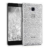 kwmobile Crystal Case Hülle für Huawei Honor 5X / GR5 mit