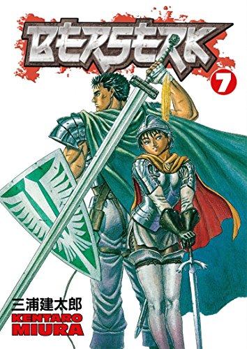 Berserk Volume 7: v. 7 por Kentaro Miura