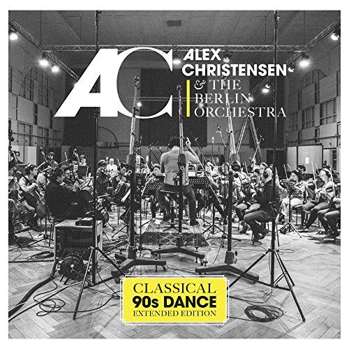 Classical 90s Dance - Alex Christensen & The Berlin ...