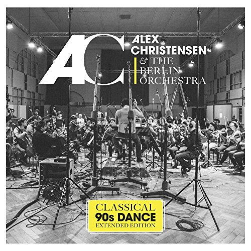 Classical 90s Dance - Neues Boot