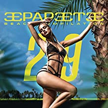 Papeete Beach Compilation, Vol 29- Summer Hits 2018 [2 CD]