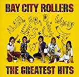 Bay City Rollers-Greatest Hi