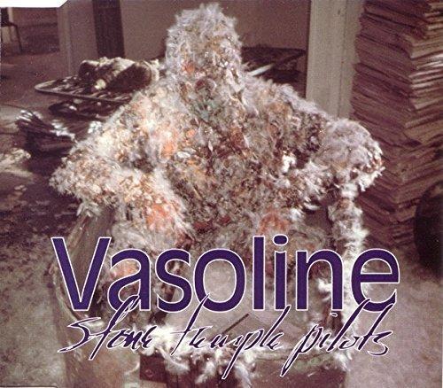 Vasoline CD European Atlantic 1994 by Stone Temple Pilots
