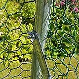 2m x 3m Walk In Hundehütte Pen Run Außen Übung Cage – CAGE 04 DE – Sonderangebot – SONDERPREIS !!! - 5