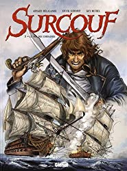 Surcouf - Tome 03 : Le roi des corsaires