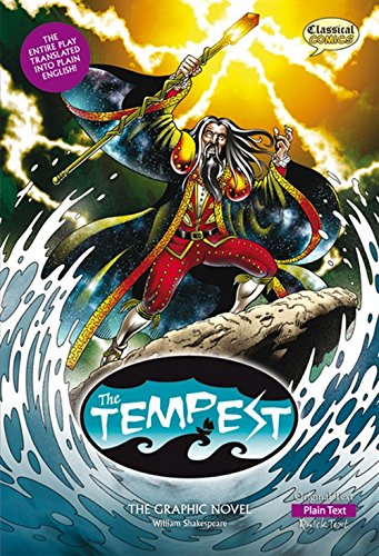 The Tempest par William Shakespeare