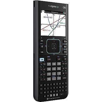 Texas Instruments TI Nspire CX CAS Taschenrechner